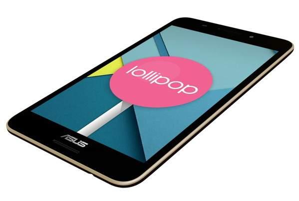Fonepad 7 Terbaru Dibekali Kemampuan 4G LTE dan OS Lollipop