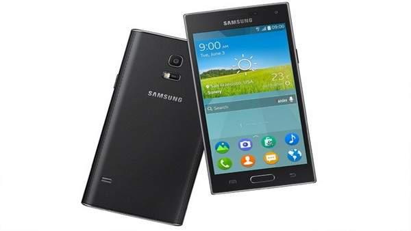 Smartphone Tizen Terayar Samsung Akhirnya Diluncurkan