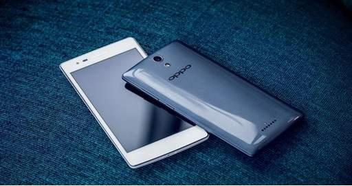 Mirror 3, Smartphone Selfie Terbaru dari Oppo