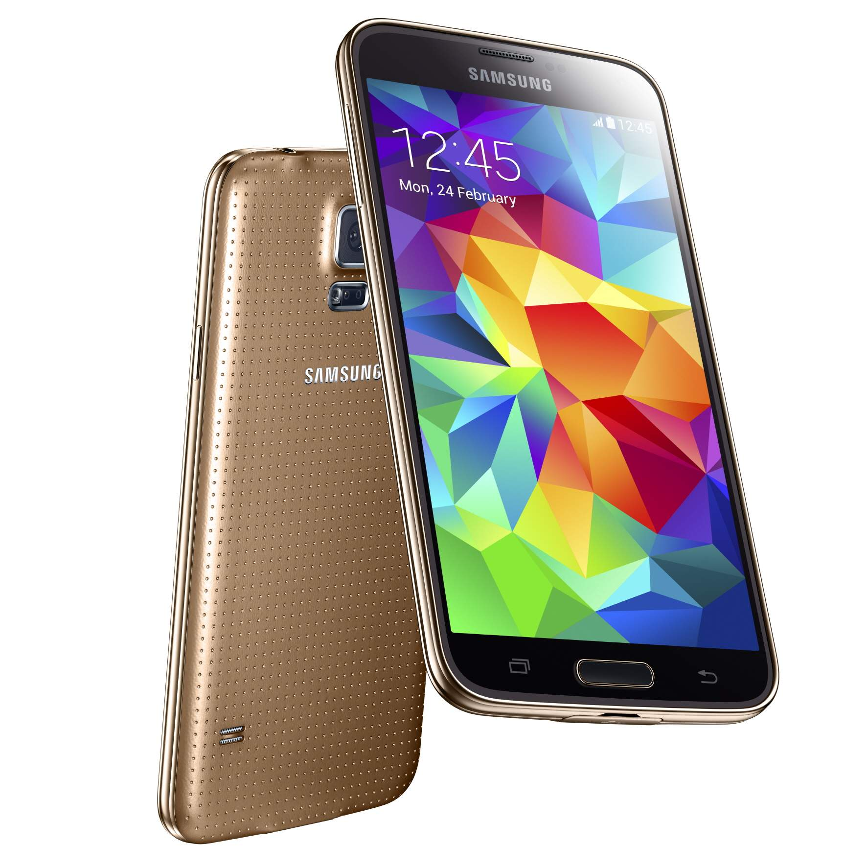 Android Lollipop Membawa Mode Sunyi pada Galaxy S5