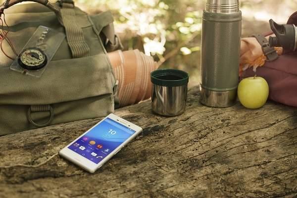 Sony Luncurkan Xperia M4 Aqua dan Xperia Z4 Tablet
