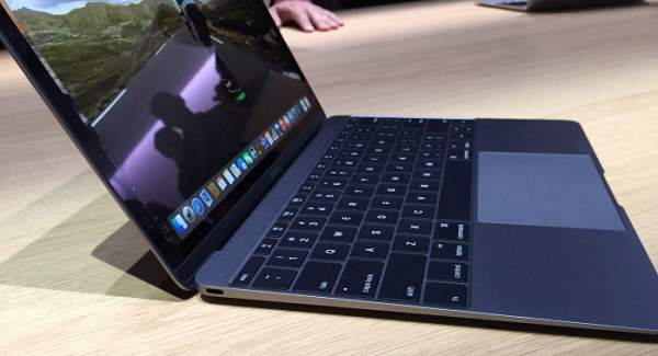 Apple Rilis Macbook Air 12 Inci, Ini Harga Termurah Macbook di Indonesia!