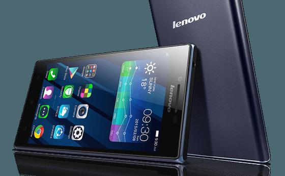Daftar Smartphone Lenovo Termurah Maret 2015