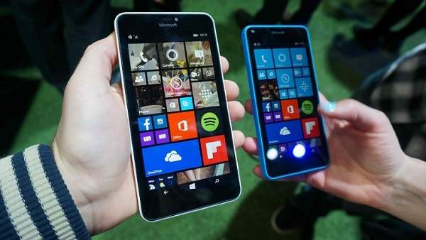 Microsoft Lumia 640 XL, WindowsPhone Dalam Kepungan Android