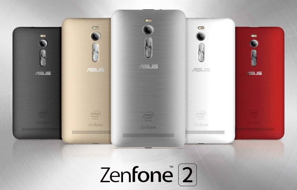 Zenfone 2: Layakkah Untuk di Beli ?