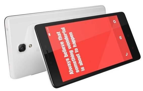 5 Smartphone RAM 2 GB, Kamera 13 MP, Harga 3 jutaan