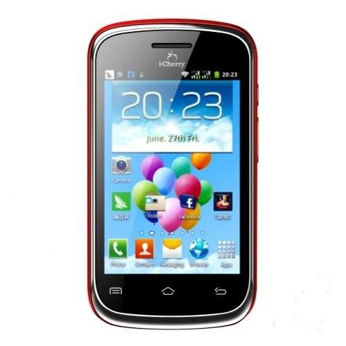 smartphone i-Cherry C201