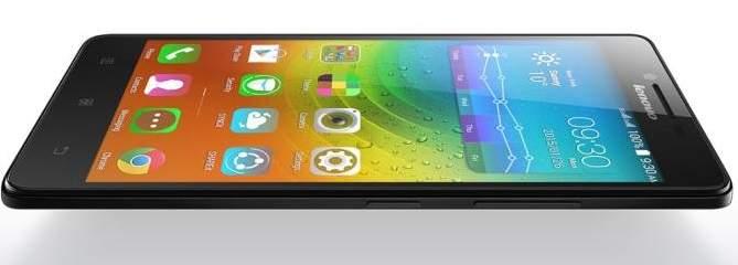 Ini Daftar Smartphone Pesaing Lenovo A6000