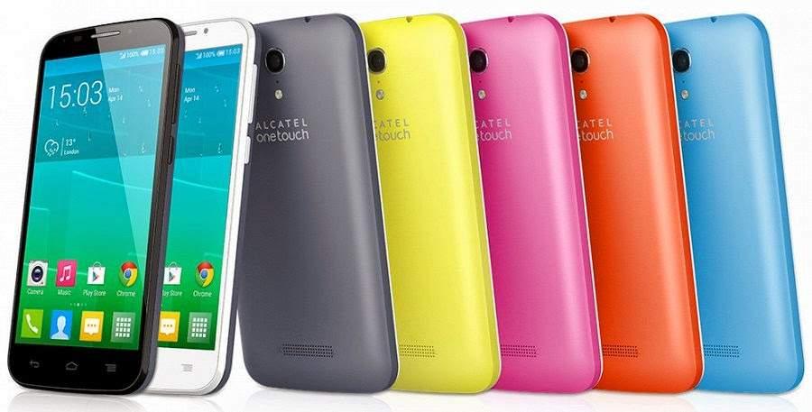 Alcatel One Touch Pop D5, Lengkapi Jajaran Ponsel Murah di Indonesia
