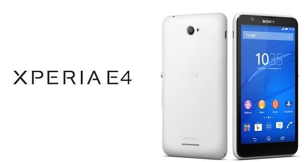 Sony Xperia Z4 Batal Gunakan RAM Berkapasitas 4 GB?