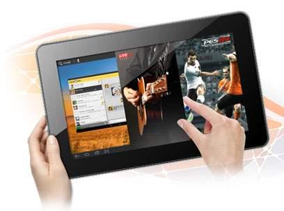 Tablet Android RAM 1 GB Murah dengan Kinerja Lancar