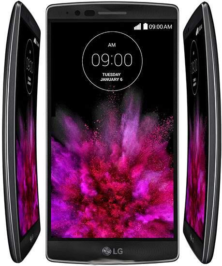 Smartphone LG Terbaik di Berbagai Segmen dengan RAM 1- 3GB