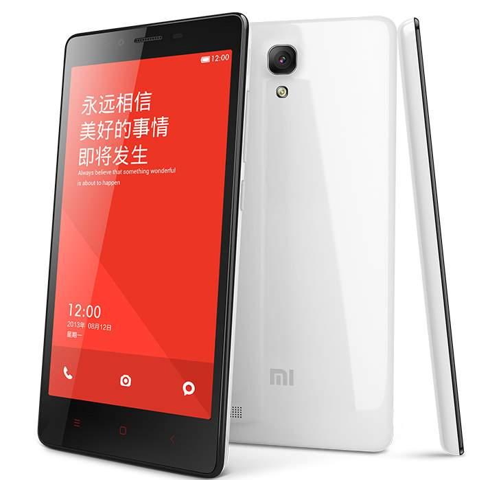 Xiaomi Redmi 2 Muncul, Berapa Harga Ponsel Xiaomi Lainnya?