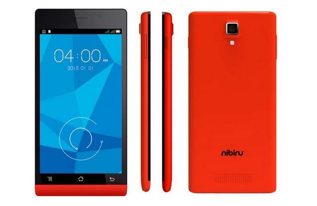 K-Touch Hexa, Smartphone Murah Cuma Rp.1,5 juta Berprosesor 6 Core