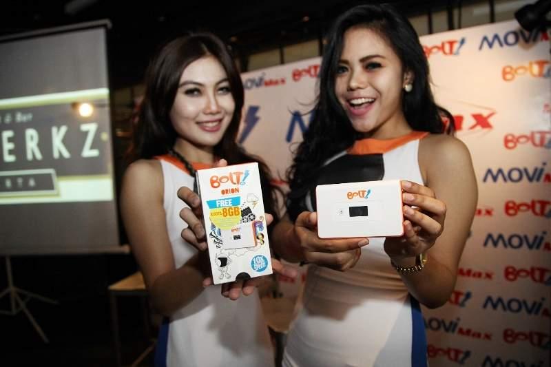 Movimax Orion, Mobile WiFi 4G LTE Murah, Harga Rp.399,000