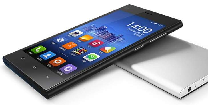 Smartphone Xiaomi Quad Core terbaik Saat Ini