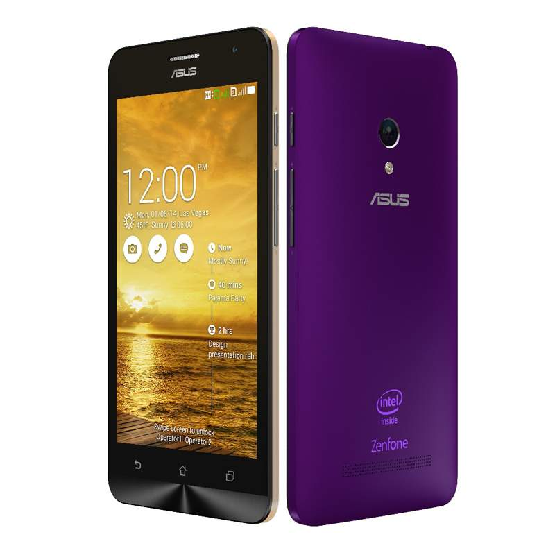 Asus Zenfone 5 RAM 2GB Turun Harga Sampai Rp400an Ribu