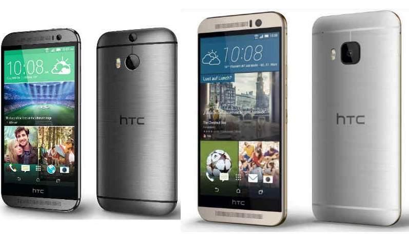 HTC One M8 Kemahalan? Kini Ada Versi Murahnya Loh!
