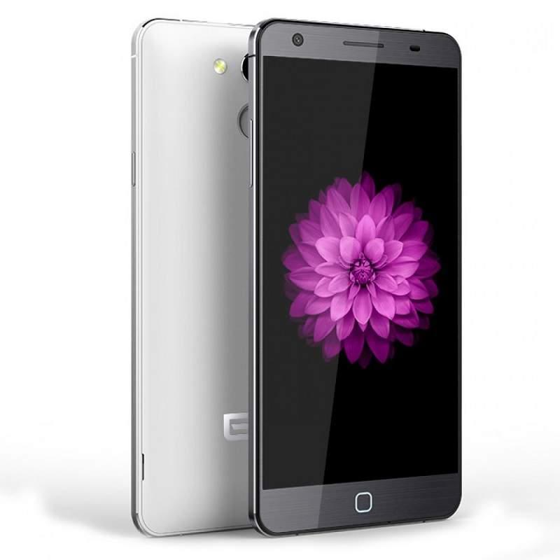 Elephone P7000 Pioneer, Smartphone Octa Core dengan Press Touch ID Cuma Rp2,5 Juta