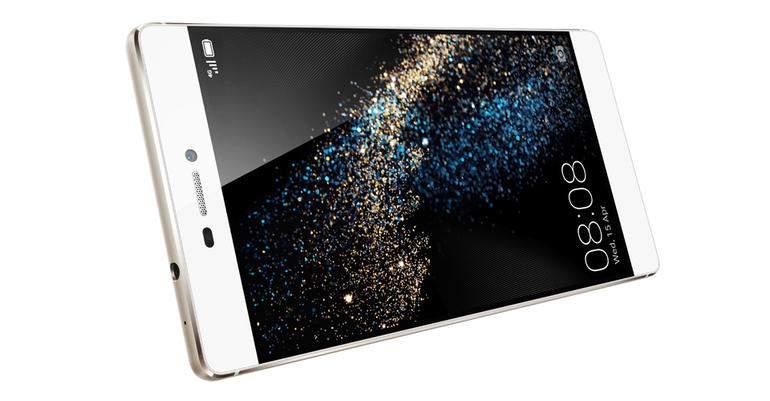 Huawei P8 dan P8max, Duo Smartphone Pamungkas di Kelas Premium