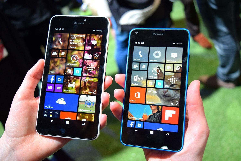 Microsoft Luncurkan Lumia 640 dan 640 XL di Malaysia