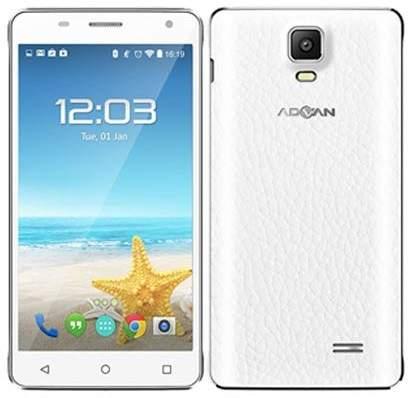 Harga Advan Star Note S55 Terbaru Smartphone 55 Inci
