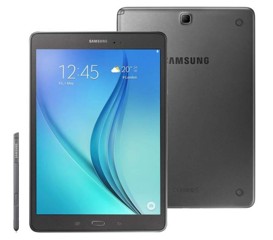 Samsung Galaxy Tab A SM-P550 + S-pen