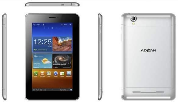 Harga Smartphone 5.0 Inci Teranyar Advan Mulai dari Rp 600an Ribu