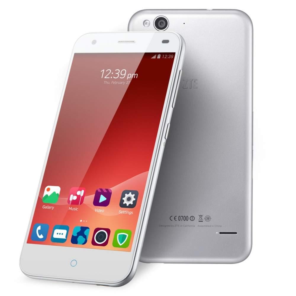Harga ZTE Blade S6 di Indonesia: Smartphone Octa Core dengan Android Lollipop