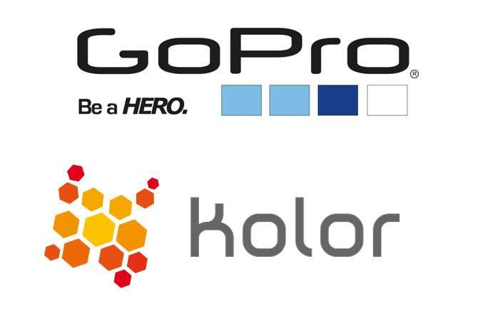 GoPro Akuisisi Kolor, Hadirkan Pengalaman Virtual Reality Lebih Menarik