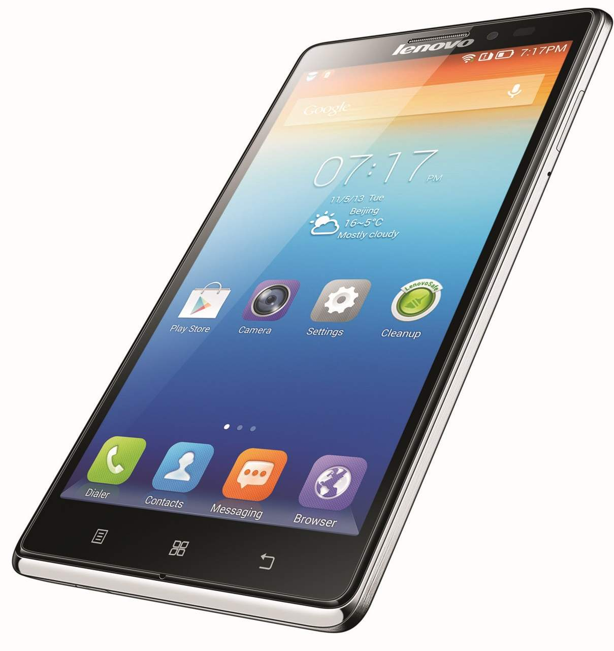 5 Smartphone Android 4G LTE Lenovo Murah Bisa Diandalkan