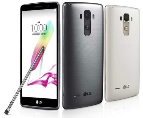 LG Tawarkan Varian G4 Mini dan G4 Stylus di Korea, Indonesia?