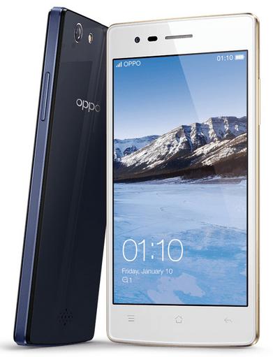 Oppo Neo 5s, Smartphone Android 4G dengan Harga 2,4 Juta