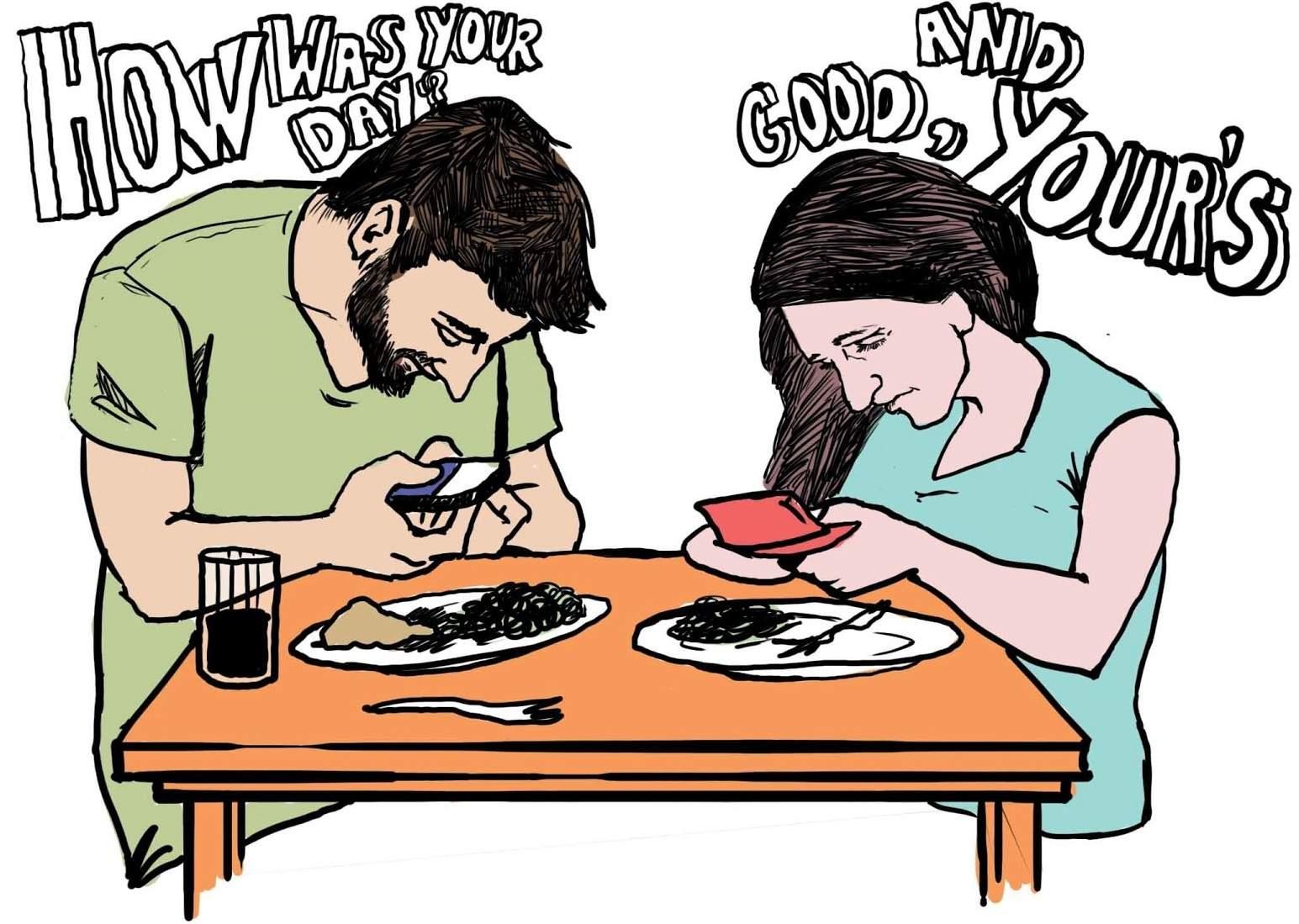 5 Tips Sederhana Agar Tidak Ketergantungan Handphone