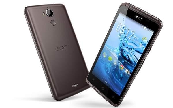 Liquid Z520 & Liquid Z220: Handphone Android Lollipop Pertama Acer