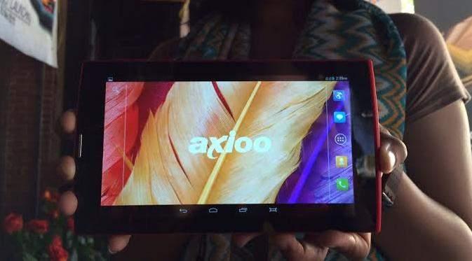 Axioo Picopad S2, Tablet 7 Inci Quad core dengan Harga Sejutaan
