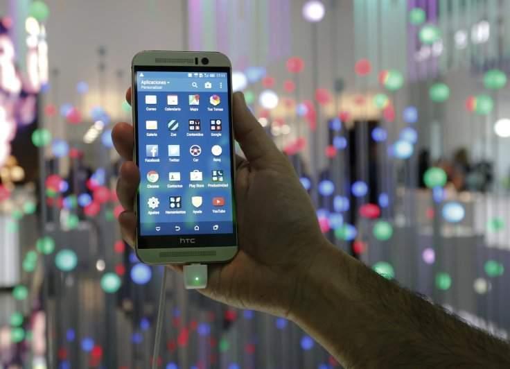 HTC Desire A50C, Mengusung Prosesor Octa Core dan Kamera 13MP