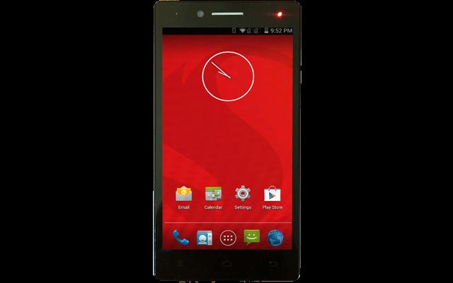Haier Esteem L50, Produk Sekelas Xiaomi Redmi 2