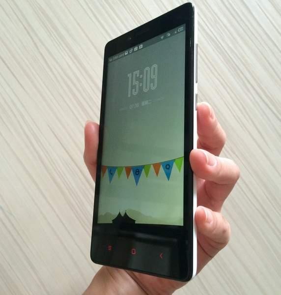 Bocoran Lengkap Xiaomi H3Y, Penerus Redmi Note 2
