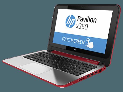 HP Pavilion 11 N028TU