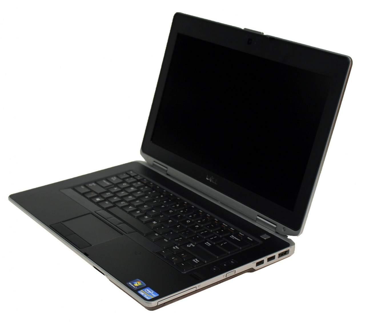 Dell Latitude 14-E6430