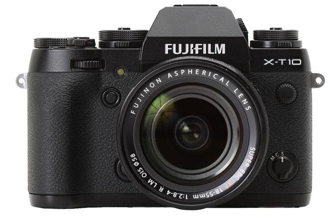Fujifilm X-T10, Kamera Bergaya Retro Segera Hadir Juni 2015