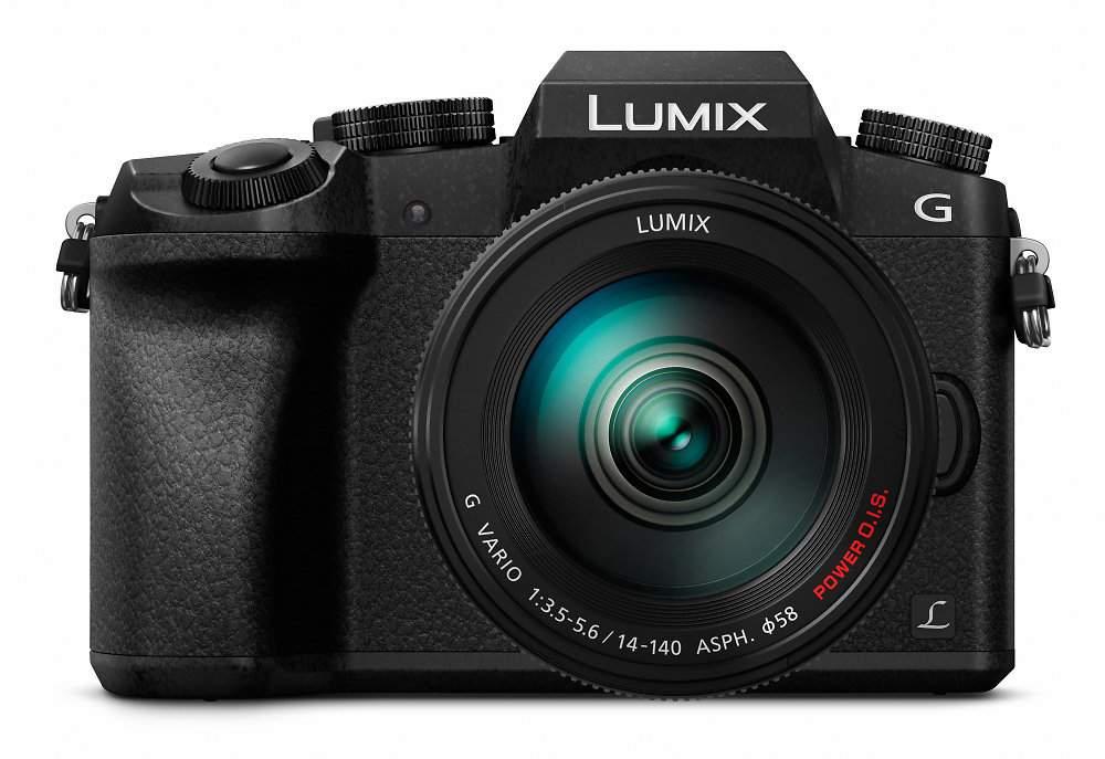 Panasonic Lumix G7 Hadir Juni Kisaran Harga Rp 10,5 Jutaan