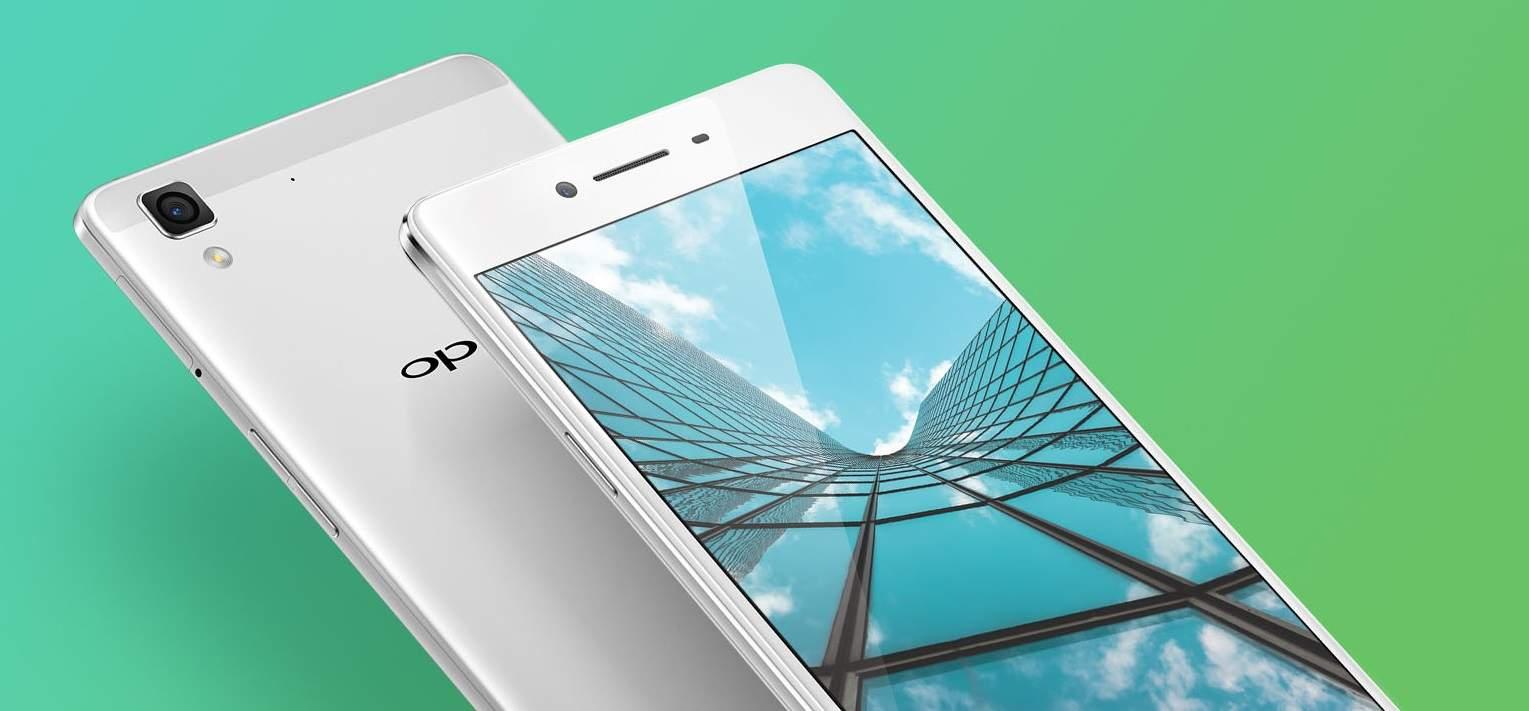 Harga dan Pesaing Oppo R7 dan R7 Plus, Handphone dengan RAM 3GB