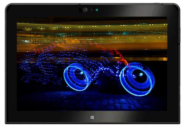 Lenovo Luncurkan Tablet ThinkPad 10 dengan OS Windows 10 untuk Pebisnis
