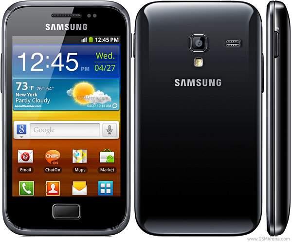 5 Smartphone Samsung Terbaik dan Canggih di Kelas Menengah Juni 2015