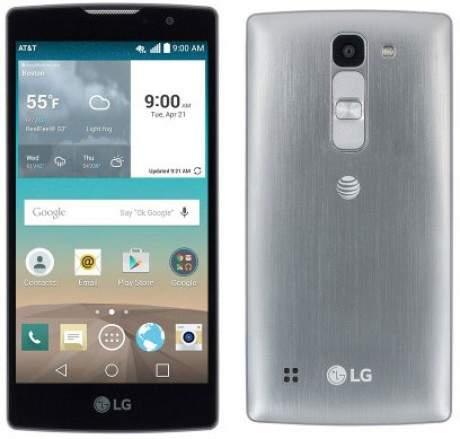 Diam-diam LG Luncurkan LG Escape 2