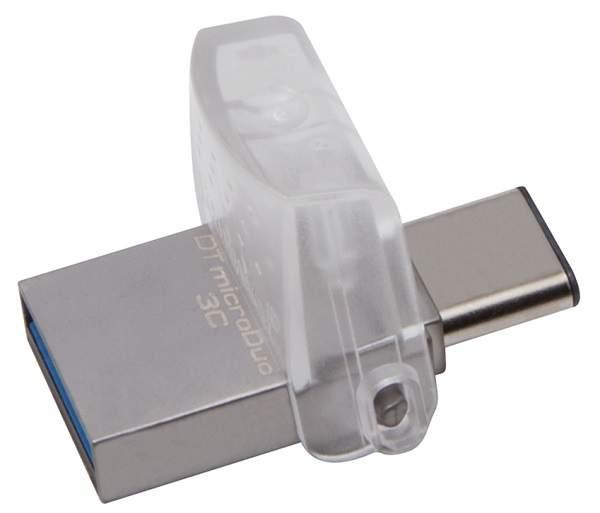 Kingston Luncurkan Flash Drive USB Type C dengan Kapasitas Besar