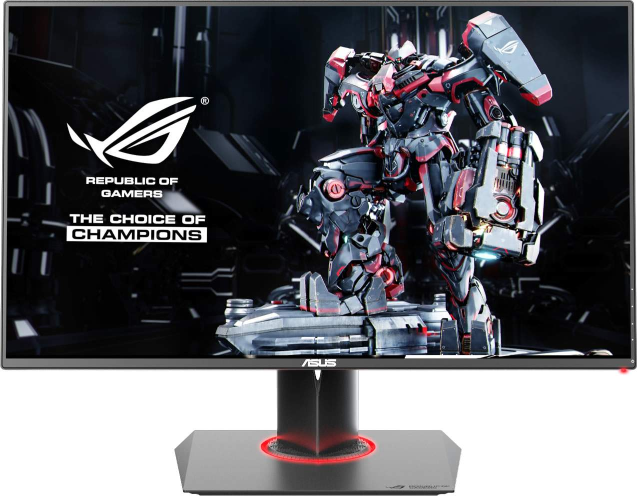Asus Luncurkan Monitor Republic of Gamers Swift Terbaru di Coomputex 2015