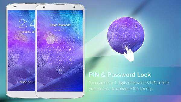 Lupa Password Lock screen Galaxy S6? Ini Cara Atasinya